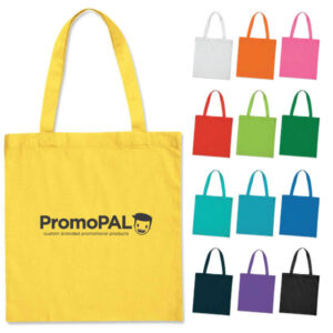 Promotional Adelaide Cotton Tote Bags