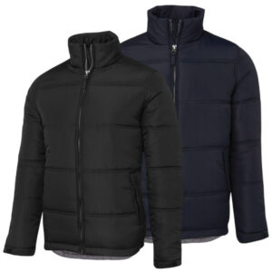 Promotional Classic Puffer Jackets