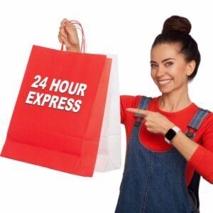 Express Bags