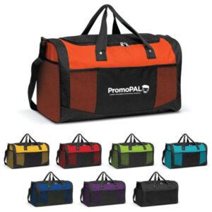 Promotional Ballarat Duffle Bags