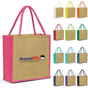 Promotional Baulkham Jute Bags