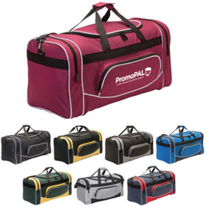 Promotional Belmont Sports Bags