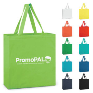 Promotional Beverley Cotton Tote Bags