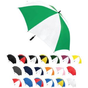 Promotional Blitz Umbrellas