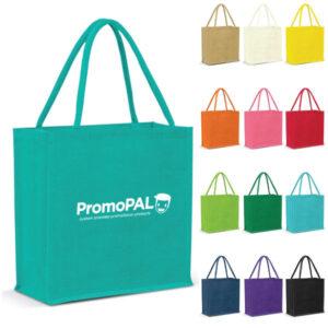 Promotional Brighton Jute Bags