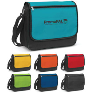 Promotional Carindale Messenger Bags