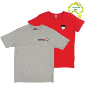 Australian Made T Shirts