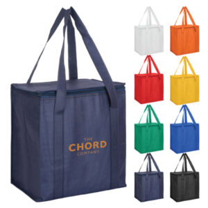 Branded express cooler bags