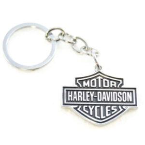 Promotional Custom Metal Keyrings