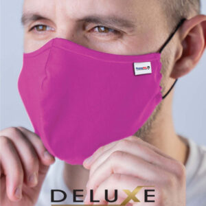 Promotional Deluxe Face Masks
