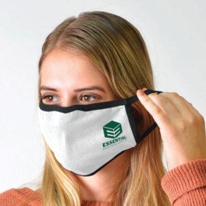 Promotional Duras Face Masks
