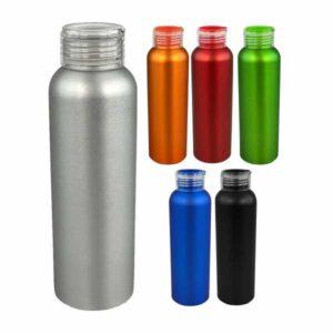 Hype Aluminium Water Bottle - 600ml