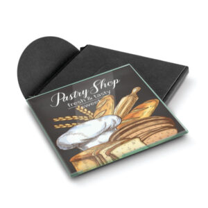 Promotional Full Colour Coasters