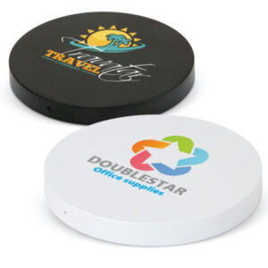 Promotional Point Wireless Chargers