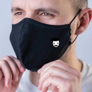 Promotional Premium Face Masks