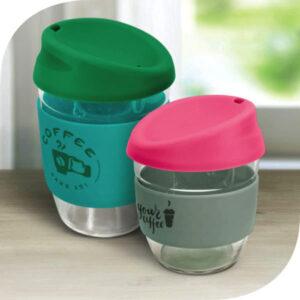 Reusable Eco Cups