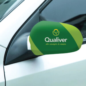 Promotional Wing Mirror Covers