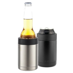 Promotional Silverton Stubby Coolers