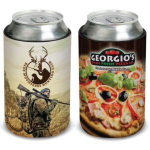 Promotional Stubby Coolers