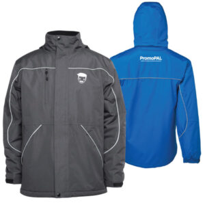 Promotional Tempest Jackets