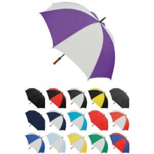 Promotional Tenessee Umbrellas