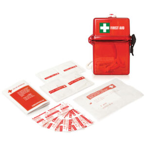 Promotional Waterproof First Aid Kits