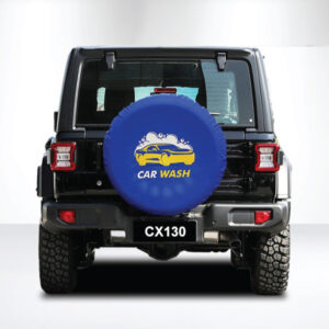 Promotional Spare Tyre Cover