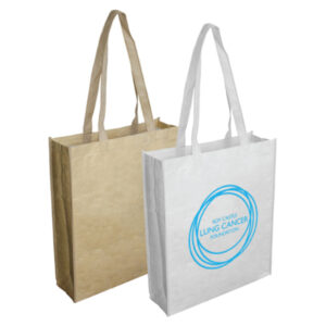 Express promotional paper bags